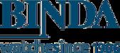 Binda logo
