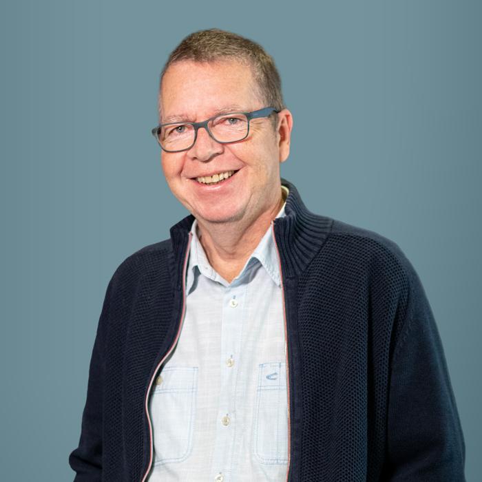 Michael Hecke