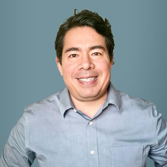 Octavio Perales