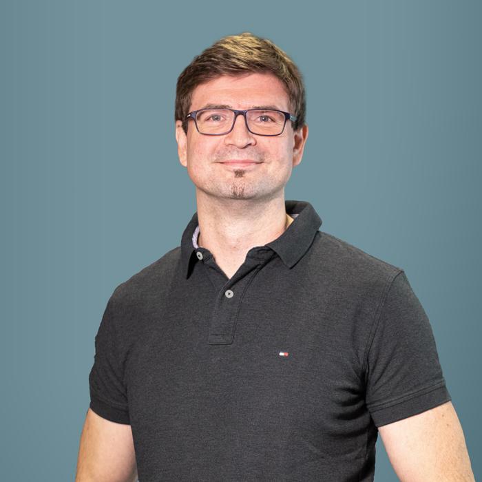 Tobias Giese