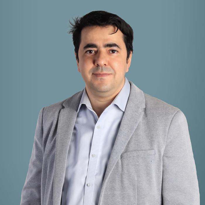 Toufik Boudellal
