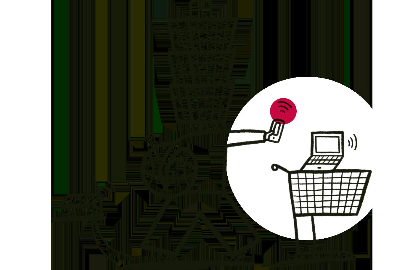 retail in e-commerce